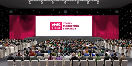 Youth Marketing Strategy Online EUROPE 2021 tickets