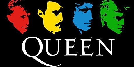 Los Bambinos Present Freddie Mercury-a Special of QUEEN|Dinner & Show boletos