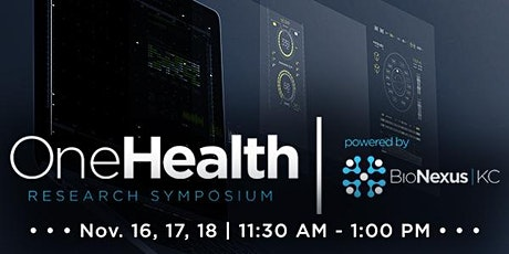 2020 One Health Research Symposium tickets