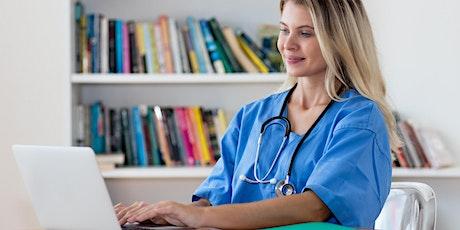 Meet the Volunteering Organisation: Health & Education tickets