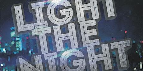 Light the Night tickets