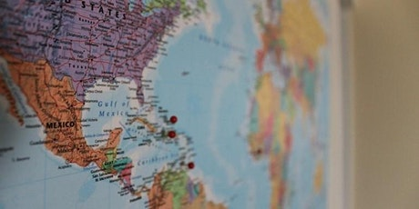 Workshop: Researching and selecting new export markets tickets
