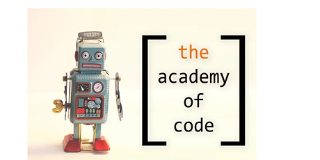 Coding Camp with Tipperary Libraries and The Academy of Code tickets