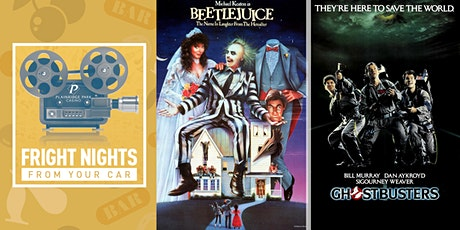 Fright Night | Beetlejuice & Ghostbusters tickets