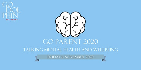 GO Parent Conference 2020 tickets
