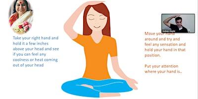 ONLINE: New York Saturday Free Guided Meditation C