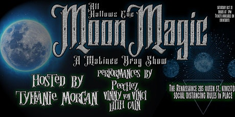 Moon Magic Matinee tickets