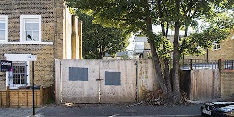 Hackney's Self-Build Challenge Site Visit tickets