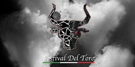 Festival Del Toro 1.5 tickets