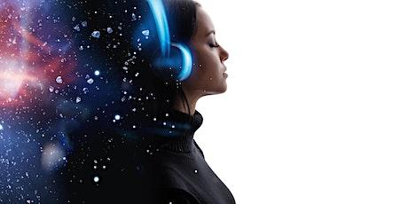 Yoga Nidra Healing Journey with Sacred Sound Alchemy (Live Streaming) tickets
