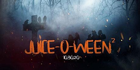Juice-O-Ween tickets
