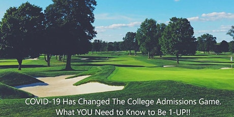College Planning:  Selecting the RIGHT college and pay the RIGHT price! tickets