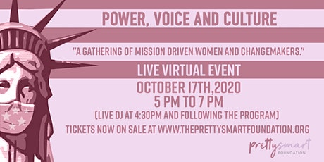 Use Your Voice Women Empowerment Event tickets