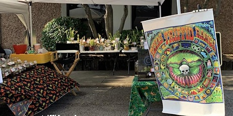 Halloween Carnivorous Plant Porch Sale at the Texas Triffid Ranch tickets