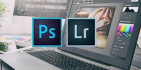 Photoshop and Lightroom for Photographers Course - Online tickets