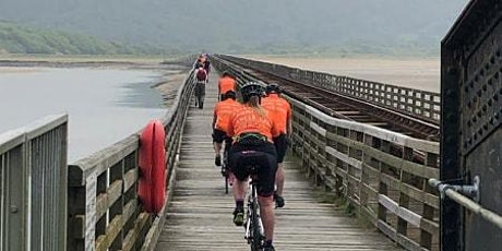 Maggie's N2SW Cycle Ride 2021 tickets