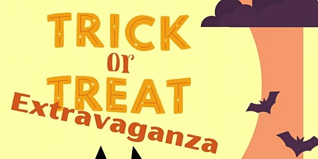 Trick or Treat Extravaganza tickets