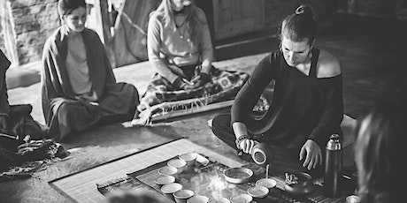 [LIVE EVENT] FULL MOON TEA CEREMONY, HEALING and WOMEN'S CIRCLE - BLUE MOON tickets