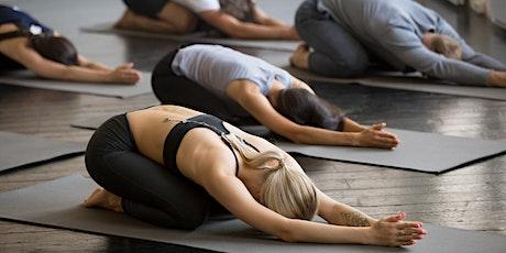 Yoga Sculpt & Mimosas with Molly Wiley tickets