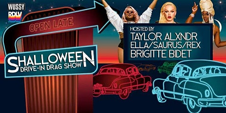 Shalloween! ATL Drive-In Drag Show tickets