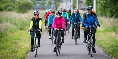 Belles on Bikes: our friendly and inclusive cycling groups for women tickets