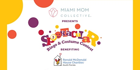 Spooktacular Bingo and Costume Contest Benefiting RMHC of South Florida tickets