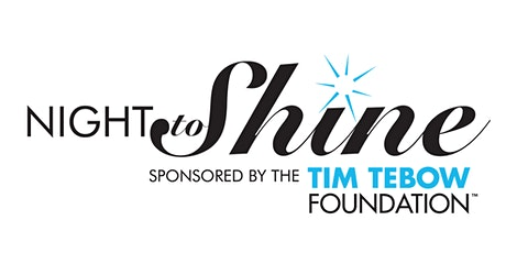 Night to Shine 2021 tickets