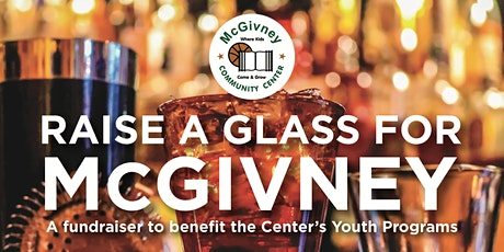 Raise A Glass For McGivney tickets