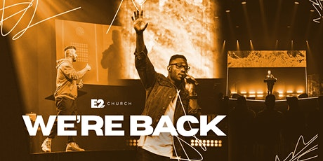 E2 Church Worship Experience tickets