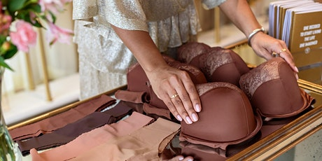 Finding Your Perfect Bra Fit tickets