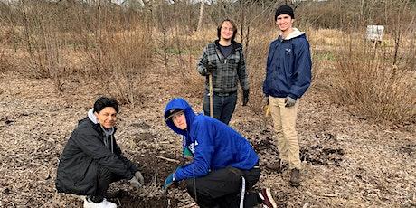Salmon Creek Volunteer Planting- Dig it, Plant it, Do it Again! tickets
