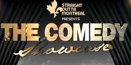 Comedy Showcase ( Stand Up Comedy ) MTLCOMEDYCLUB.COM tickets