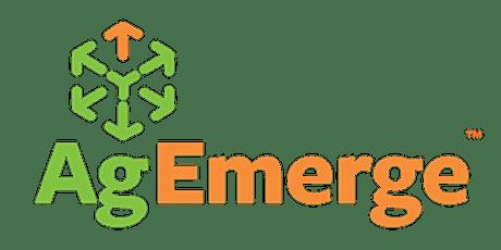 AgEmerge 2021 tickets