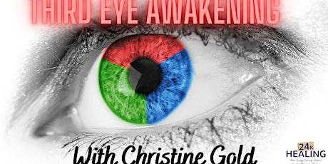 Third Eye Awakening tickets