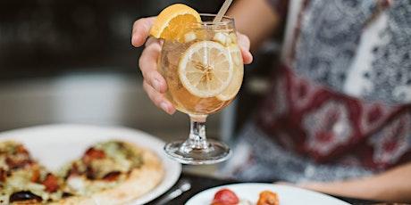 Siena Tavern x Move with Mish: HIIT & Boozy Brunch tickets