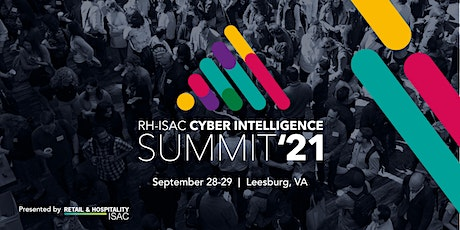 2021 RH-ISAC Cyber Intelligence Summit tickets