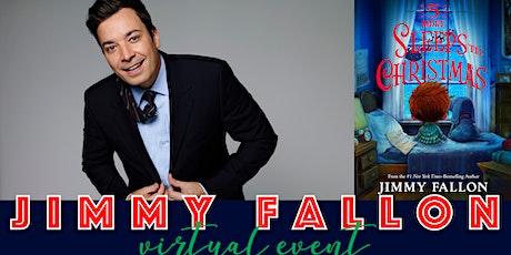 Jimmy Fallon Virtual Event! tickets