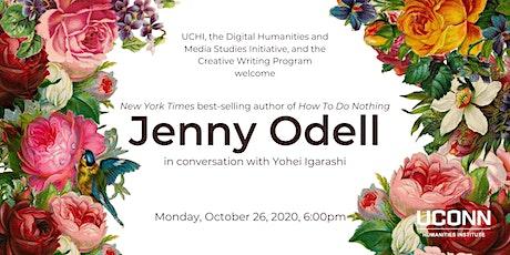 Jenny Odell tickets