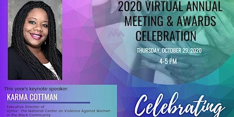 2020 MNADV Virtual Annual Meeting & Awards Celebration tickets