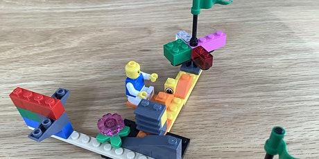 An  Introduction to  LEGO® Serious Play® tickets