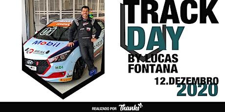 Track Day - Lucas Fontana ingressos