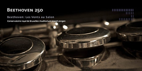 Beethoven 250 - Les vents au Salon billets