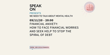 Financial Anxiety: How To Face Financial Worries And Seek Help