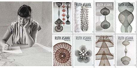 Wine and Design: Ruth Asawa tickets