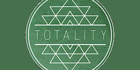 Totality 2021 boletos