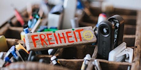 """BemerkensWERT: Der Wert von Werten in Zeiten von """"Next normal"""". Tickets"""
