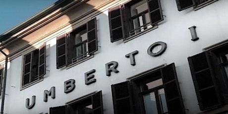 """Open Day Convitto Nazionale """"Umberto I"""" biglietti"""