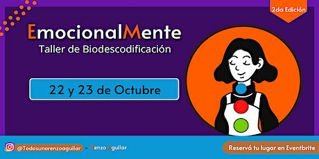 EmocionalMente  - Taller de Biodescodificación entradas