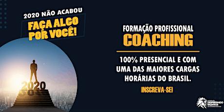 Formação Profissional Essência Coaching - FPEC