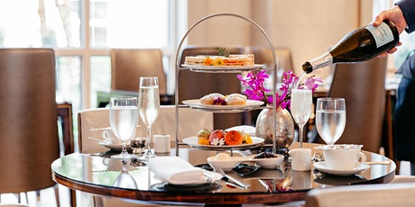 Afternoon Tea at Hotel Crescent Court tickets